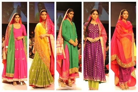 indian culture dress images fashion name