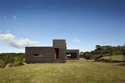 Tutukaka Beach House Sustainable Design In New Zealand