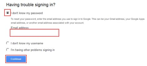 resetting gmail email how to reset gmail password free tutorial at techboomers