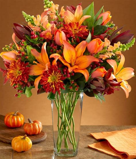 fall floral arrangements 25 best ideas about autumn flowers on pinterest autumn