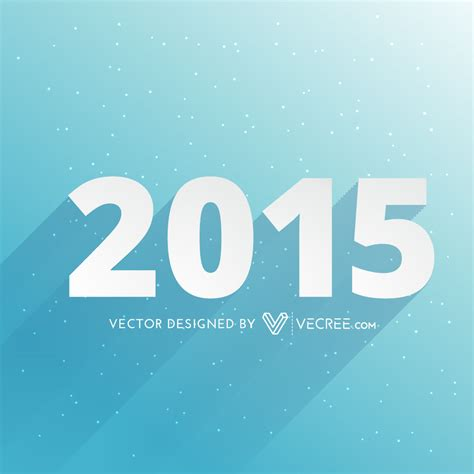 happy new year 2015 vector free clean happy new year 2015 free vector by vecree on deviantart
