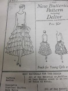 vintage pattern lending library ebay frocks and pinnies etc on pinterest 1341 pins