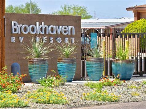apache junction rv homes arizona rv resorts az rv parks rv park cground in apache junction az brookhaven rv