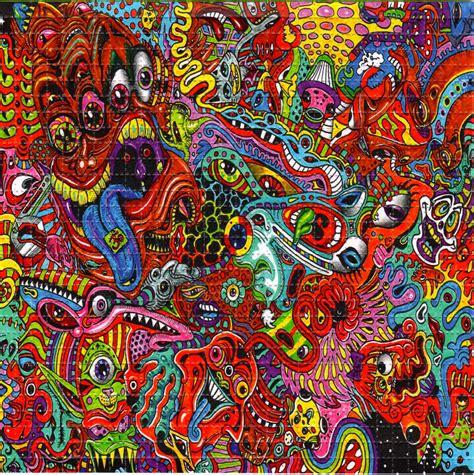 on acid wowza blotter psychedelic perforated lsd acid hofmann