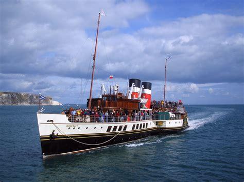 the waverley steam boat ps waverley wikiwand