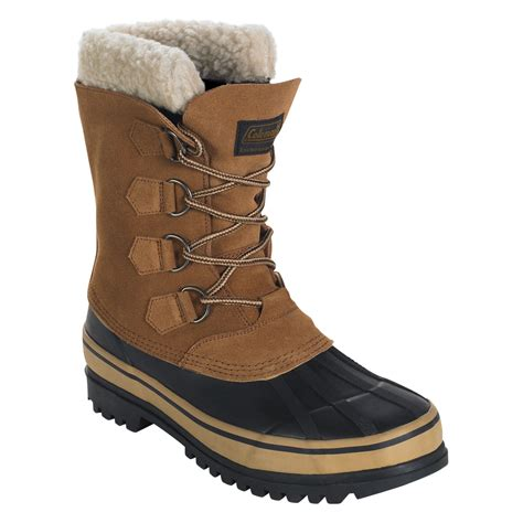 mens winter boots sears coleman s kalmar2 winter boot