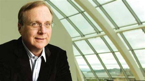 Allen Is Homeless by Microsoft Billionaire Paul Allen Donates 1m To Build