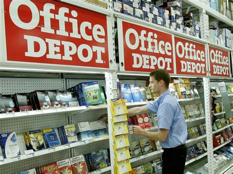 ftc blocks staples and office depot merger chain store age