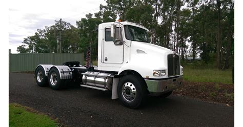 kenworth t350 for sale australia 2005 kenworth t350 for sale