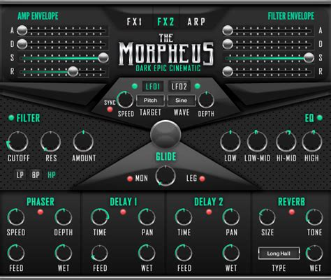 full retail version of kontakt 70 off the morpheus by xclusive audio