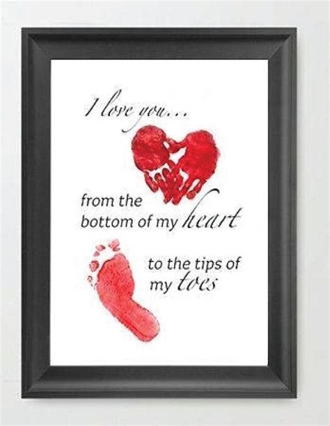 valentines gifts for grandparents diy valentine s gifts for everyone you wotv4women