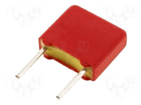 polyester capacitor symbol fks2g013301a00kssd wima capacitor polyester tme electronic components wfs