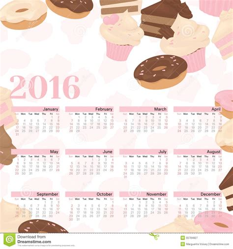 Calendar Cake Pin Calendar Template 2012 Monthly Word Cake On