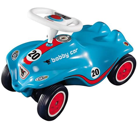 Bobby Car Racing No 3 Aufkleber by Big New Bobby Car Racing No1 Kaufen Otto
