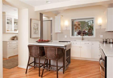 opening up a kitchen kitchen remodeling tips the most out of a small