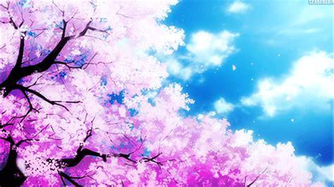 imagenes de paisajes anime anime paisaje tumblr