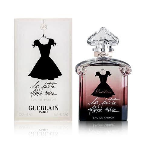 guerlain la robe noir la robe by guerlain