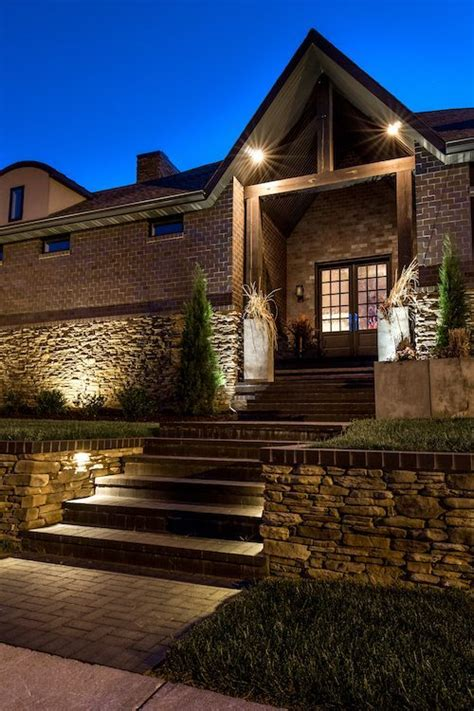 Landscape Lighting World Landscape Lighting Springfield Mo Nixa Lawn Service