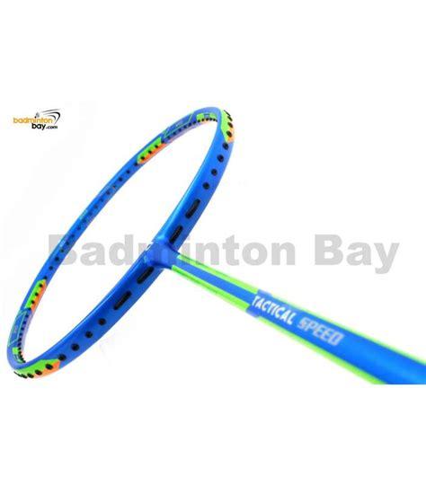 Raket Bulutangkis Badminton Apacs Dual Power Speed out of stock apacs dual power speed tactical blue 4u