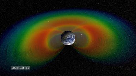 hollow earth insider sampex data  van allen