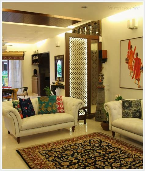 indian home interiors best 25 partition design ideas on divider