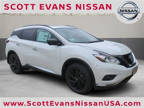 2017 nissan murano platinum midnight edition 2017 nissan murano lease edmunds nissan reviews autos post