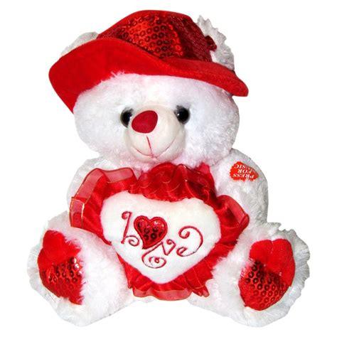 teddy valentines day s teddy 78 simplee thrifty