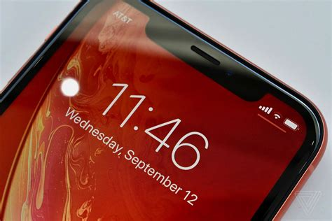 huawei mocks apple iphone xr notch size gizchinacom