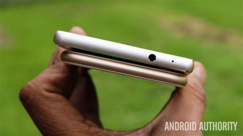 iphones vs androids apple iphone 6 vs huawei p8 h 228 nde auf phoneia