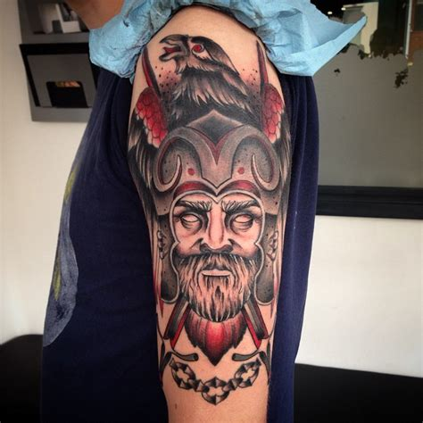 authentic viking tattoo designs 50 exceptional viking designs
