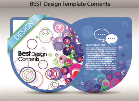 graphic design label making set of colorful design label vector graphics free vector