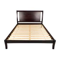 sleigh wooden bed frames bed wood frame bed new king bed frame cheap bed