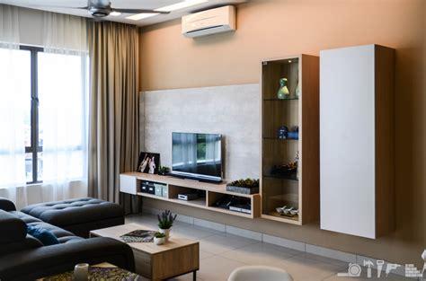 Ara Hill Condominium, Ara Damansara   KECH DESIGN