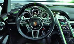 Porsche 911 Turbo Interior 2016 Porsche 911 Turbo Concept And Release Date 2018