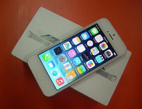 Hp Iphone In Malaysia iphone 5 64gb os 7 used rm215 end 8 1 2013 10 15 pm myt