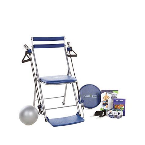 Chair Exercise System by The World S Catalog Of Ideas