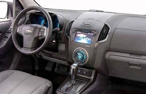 chevrolet trailblazer 2020 interior 2020 chevy blazer concept release date price chevrolet