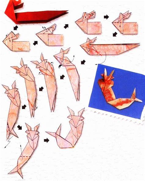 Origami Zodiac - origami do signo do zod 237 aco capric 243 rnio