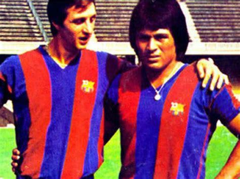 apuestas peru el cholo sotil johan cruyff quot con hugo sotil nos llev 225 bamos muy bien quot