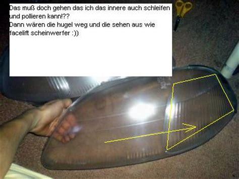 Scheinwerfer Polieren Schleifen by Scheinwerfer Tuning Ej9 Schleifen Polieren Gro 223 Es