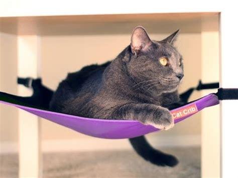 Cat Proof Baby Crib by Cat Crib Hammock Lounger
