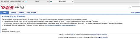 yahoo email error 14 fernando guillen a freelance web developer 187 errores