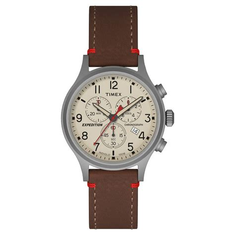 Expedition Exp301ma Chrono Mens Original 1 timex expedition scout chrono fontana sports