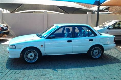 Cars For Sale Toyota Toyota Corolla 1 6 For Sale Cars For Sale In Gauteng R