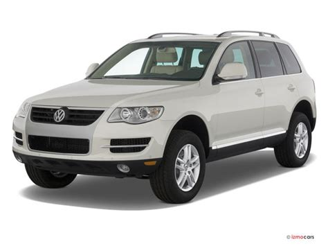 how cars run 2009 volkswagen touareg 2 parental controls 2009 volkswagen touareg prices reviews and pictures u s news world report