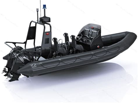zodiac boat license 3d military inflatable boat zodiac model
