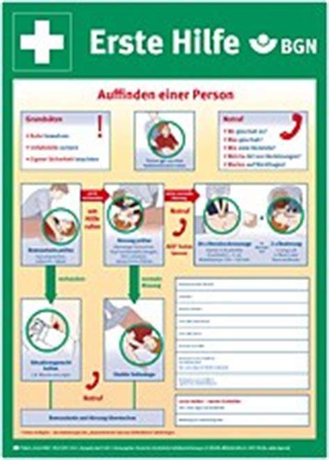 Word Vorlage Jahrbuch Anleitung Zur Ersten Hilfe Bei Unf 228 Llen Aushang Plakat Berufsgenossenschaft Nahrungsmittel
