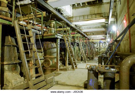 basement waste water sewer pipe tank stock photos sewer pipe tank stock images alamy