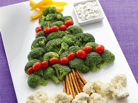 christmas creation food best of design tree veggie platter food presentation creation gorgeous food