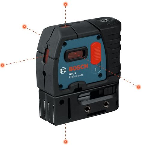 best laser layout tool buy bosch point laser level gpl 5 best prices industrybuying